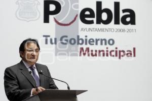 18 CONGRESO NACIONAL INSTRUCTORES TIRO NACIONAL