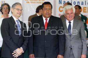 CAMPEONATO NACIONAL CONADEIP