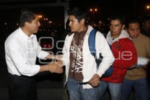 CAMPAÑA EDUARDO RIVERA PEREZ