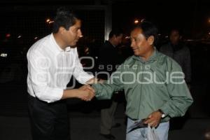 CAMPAÑAS EDUARDO RIVERA PEREZ