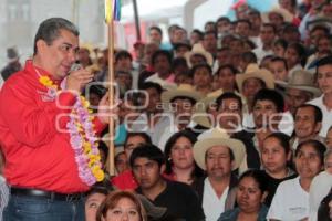 LOPEZ ZAVALA - CAMPAÑA