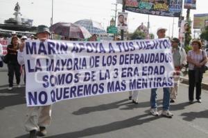 MARCHAN DEFRAUDADOS INVERGOUP