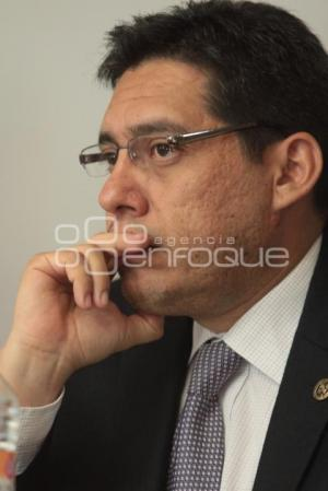 LUIS GONZÁLEZ. FORO DERECHOS HUMANOS
