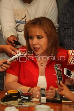 CLAUDIA HERNANDEZ - PRI