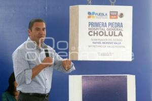 HOSPITAL GENERAL CHOLULA