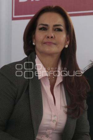 VANESSA BARAHONA