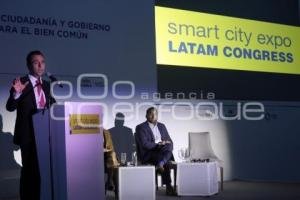 SMART CITY EXPO LATAM
