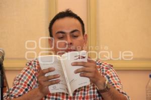 LIBRO ANTOLOGÍA POÉTICA