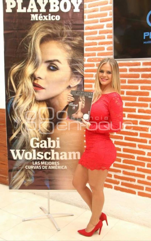 Gabi Wolscham