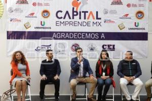 CAPITAL EMPRENDE MX