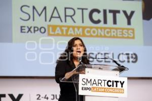 SMART CITY . CLAUSURA