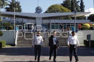 VW . ELECCIÓN SINDICATO