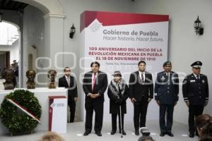 CEREMONIA A HERMANOS SERDAN