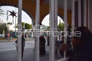 POBLADORES SAN NICOLÁS DE LOS RANCHOS