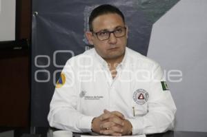 PC . CESAR ORLANDO FLORES