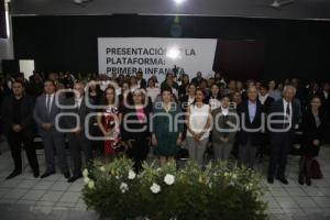 PRIMERA INFANCIA EN MÉXICO