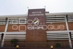 INSTITUTO CARLOS PEREYRA