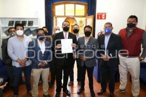 COLEGIO DE INGENIEROS CIVILES