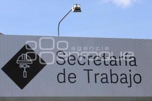 SECRETARÍA DE TRABAJO