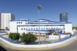 HOSPITAL GENERAL DE CHOLULA