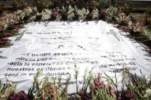 ANIVERSARIO ACCIDENTE GOBERNADORA