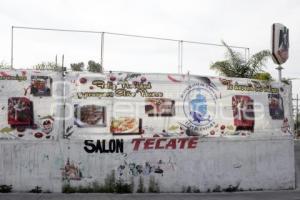 SALÓN TECATE