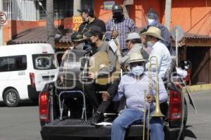 PUEBLA ES TAURINA