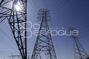 CFE . ENERGÍA ELÉCTRICA