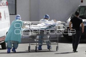 HOSPITAL IMSS LA MARGARITA