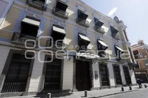MUSEO BELLO Y GONZÁLEZ