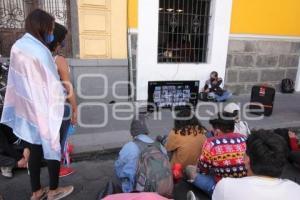 CONGRESO DEL ESTADO . LEY AGNES