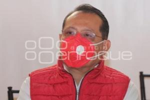 PT . MARIANO HERNÁNDEZ