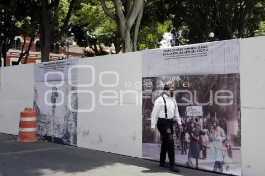 FOTOGRAFÍAS ARCHIVO MUNICIPAL