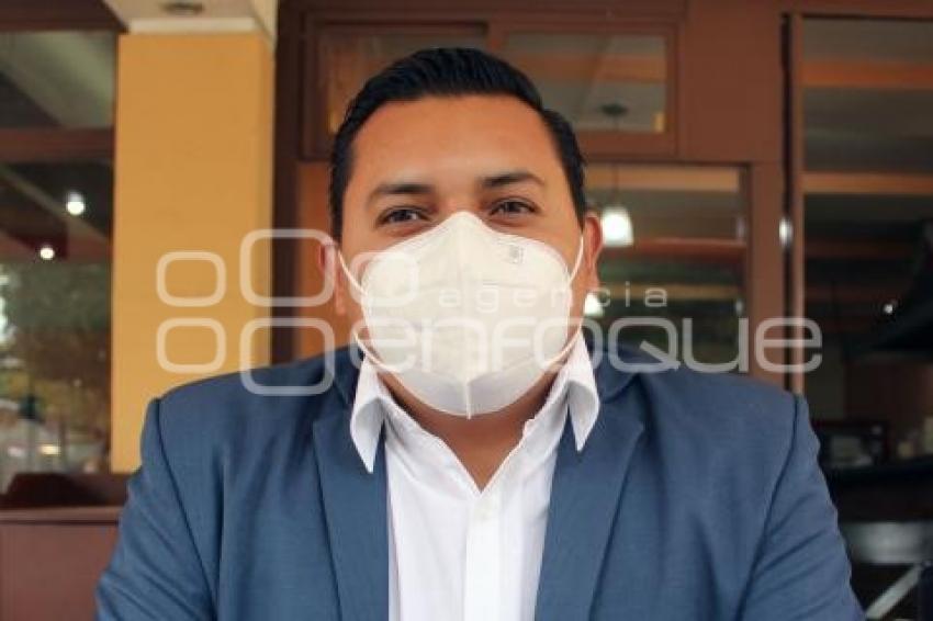 TEHUACÁN . ALEJANDRO HERNÁNDEZ