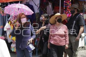 TIANGUIS DE ANALCO