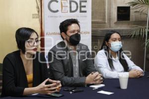 CONSEJO ESTUDIANTES DEL ESTADO