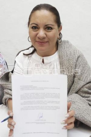PSI . PATY RAMÍREZ