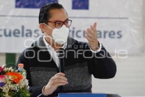ESCUELAS PARTICULARES . PROTOCOLOS COVID-19