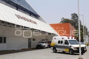 HOSPITAL DE TRAUMATOLOGÍA Y ORTOPEDIA