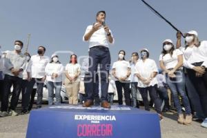 CAMPAÑA . EDUARDO RIVERA PÉREZ