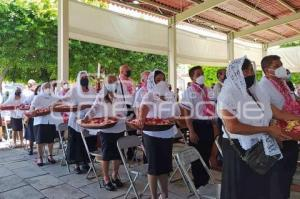 TRADICIONES . IZÚCAR DE MATAMOROS