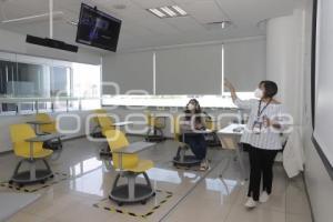 ITESM . REGRESO A CLASES PRESENCIALES