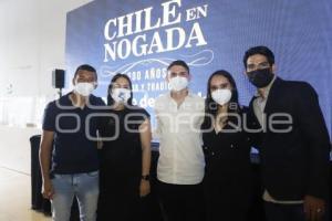 CLUB PUEBLA . PRESENTACIÓN UNIFORME