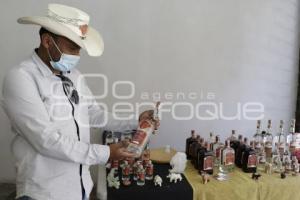 FESTIVAL DE BEBIDAS ARTESANALES