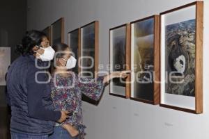 EXPOSICIÓN FOTOGRÁFICA TERRITORIOS