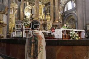 MISA DOMINICAL . CATEDRAL
