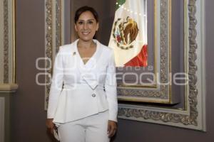 MARÍA GUADALUPE LEAL RODRÍGUEZ