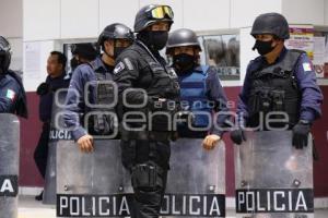 SEP . POLICÍA