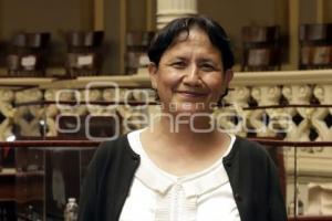 MARÍA YOLANDA GÁMEZ MENDOZA