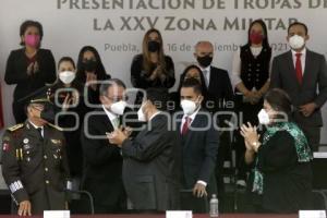 CEREMONIA INDEPENDENCIA DE MÉXICO